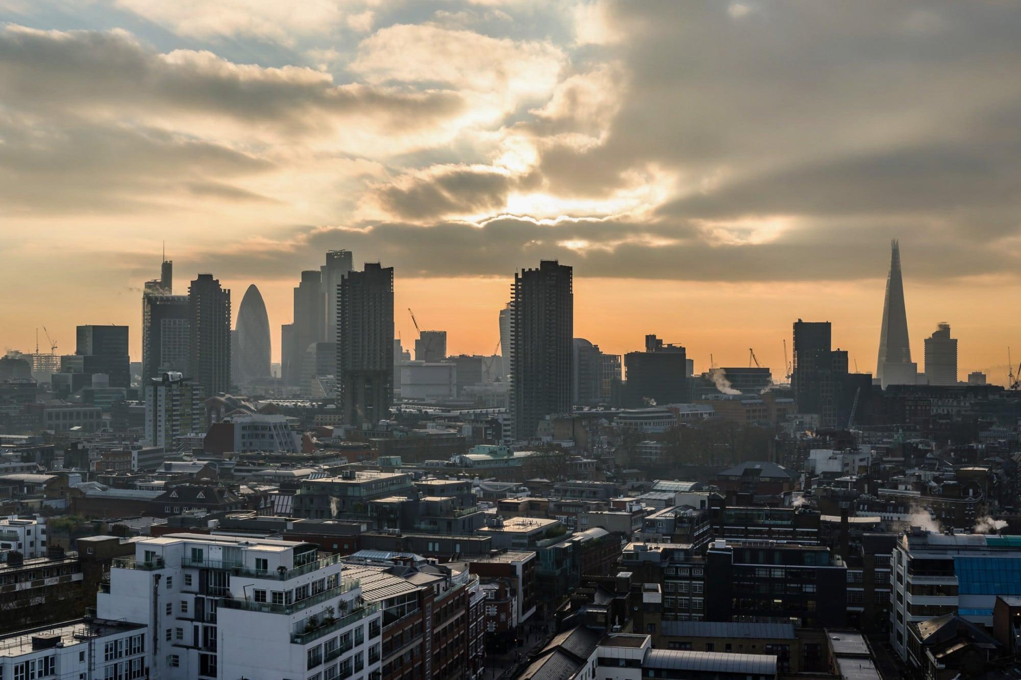 Trotz Brexit Warum London Europas Finanzhauptstadt Bleiben Wird