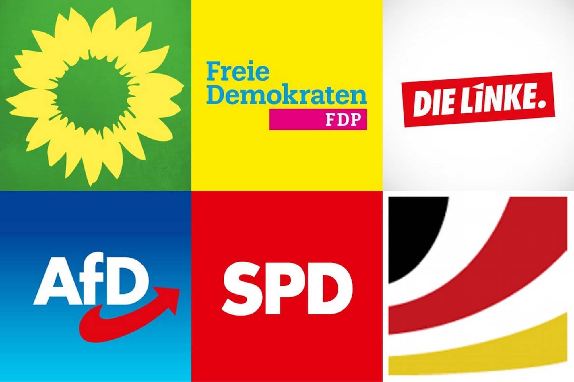 Europawahl Deutschland Parteien